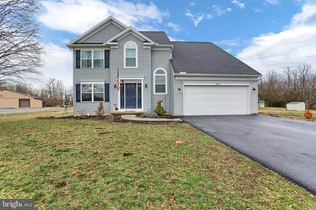 2523 Hafer Road, FAYETTEVILLE, PA 17222 (#PAFL172036) :: Coleman & Associates