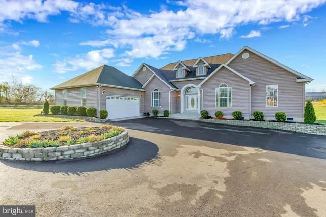 5902 Bonnie June Road, TRACYS LANDING, MD 20779 (#MDAA429310) :: Great Falls Great Homes