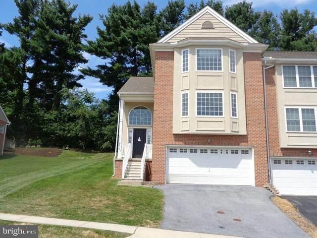 420 Hillside Drive, MOUNTVILLE, PA 17554 (#PALA161352) :: The Craig Hartranft Team, Berkshire Hathaway Homesale Realty