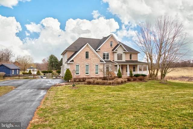 1503 Glenville Road, HAVRE DE GRACE, MD 21078 (#MDHR244884) :: John Smith Real Estate Group
