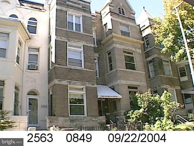 2466 Ontario Road NW, WASHINGTON, DC 20009 (#DCDC462832) :: Eng Garcia Properties, LLC