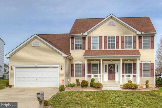 37 Nugent Loop, SMYRNA, DE 19977 (#DEKT237206) :: Atlantic Shores Sotheby's International Realty