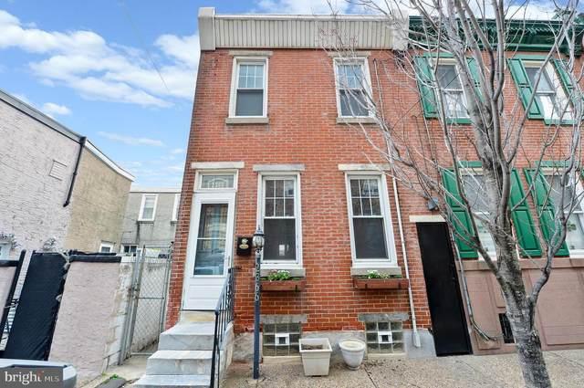 2366 E Tucker Street, PHILADELPHIA, PA 19125 (#PAPH884738) :: Mortensen Team