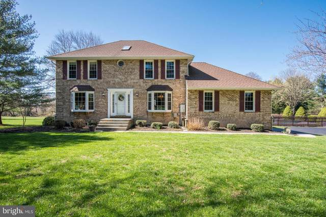 14613 Mustang Path, GLENWOOD, MD 21738 (#MDHW277178) :: The Redux Group