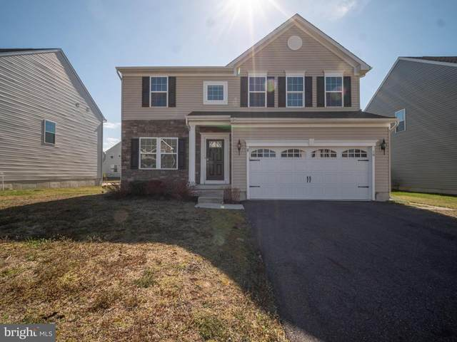 10 Bayberry Way, SWEDESBORO, NJ 08085 (#NJGL256632) :: Colgan Real Estate