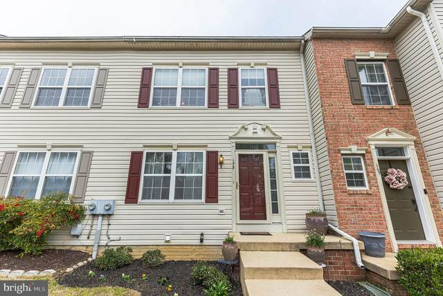 173 Winslow Place, PRINCE FREDERICK, MD 20678 (#MDCA175368) :: Gail Nyman Group