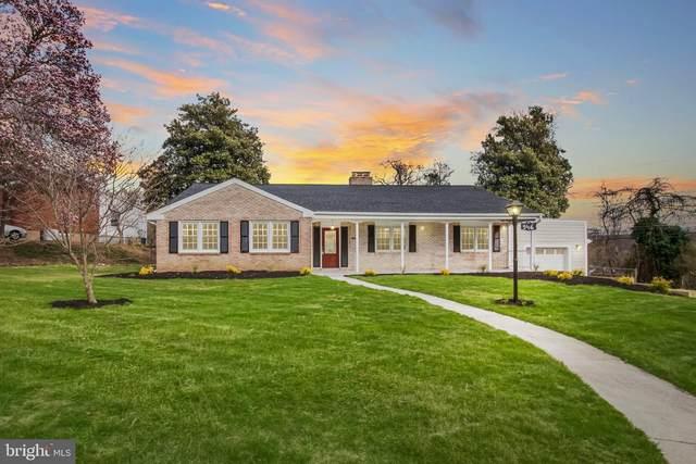 946 Breezewick Circle, BALTIMORE, MD 21286 (#MDBC489354) :: Eng Garcia Properties, LLC