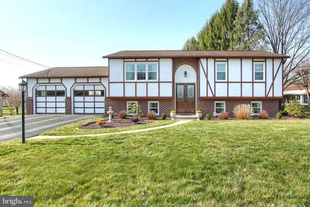 3 Emerald Circle, CARLISLE, PA 17015 (#PACB122622) :: TeamPete Realty Services, Inc