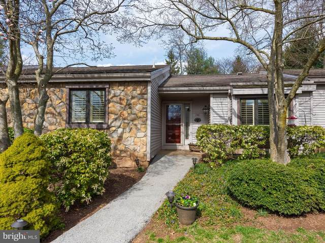 756 Inverness Drive, WEST CHESTER, PA 19380 (#PACT503532) :: Keller Williams Realty - Matt Fetick Team