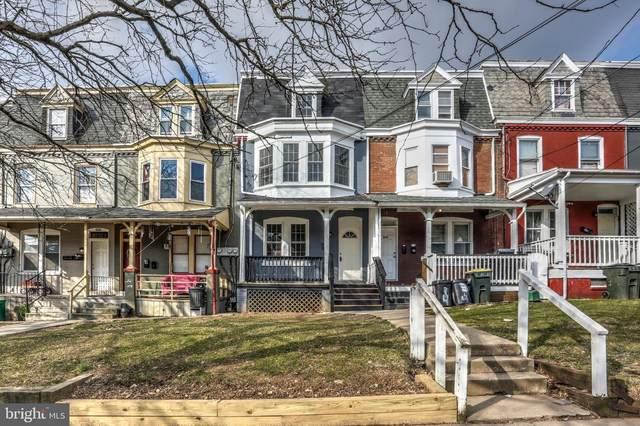 316 S Ann Street, LANCASTER, PA 17602 (#PALA161366) :: John Smith Real Estate Group