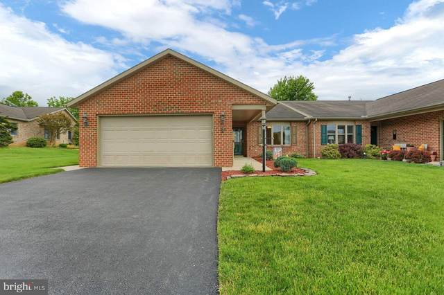 270 Phoenix Drive, CHAMBERSBURG, PA 17201 (#PAFL172044) :: The Heather Neidlinger Team With Berkshire Hathaway HomeServices Homesale Realty