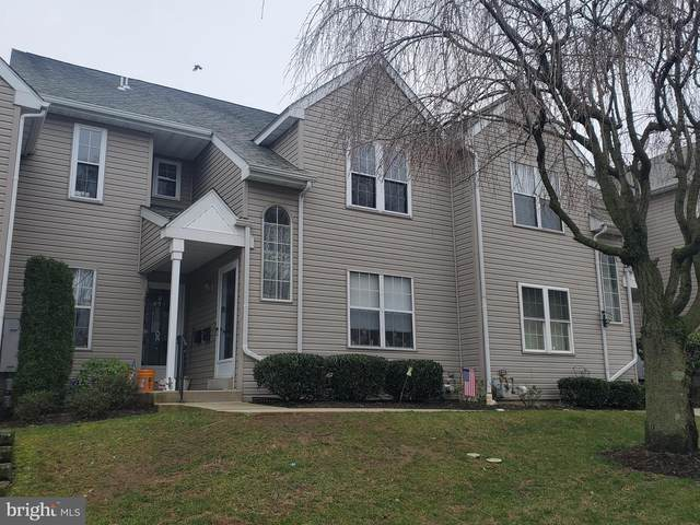 431 Derry Drive, ASTON, PA 19014 (#PADE516406) :: Bob Lucido Team of Keller Williams Integrity