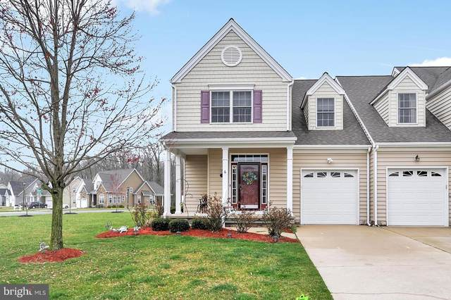 3 Harcrest Court, DOVER, DE 19901 (#DEKT237216) :: Atlantic Shores Sotheby's International Realty
