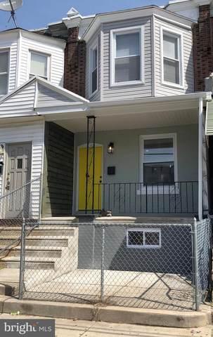 2023 S 66TH Street, PHILADELPHIA, PA 19142 (#PAPH884806) :: Jason Freeby Group at Keller Williams Real Estate
