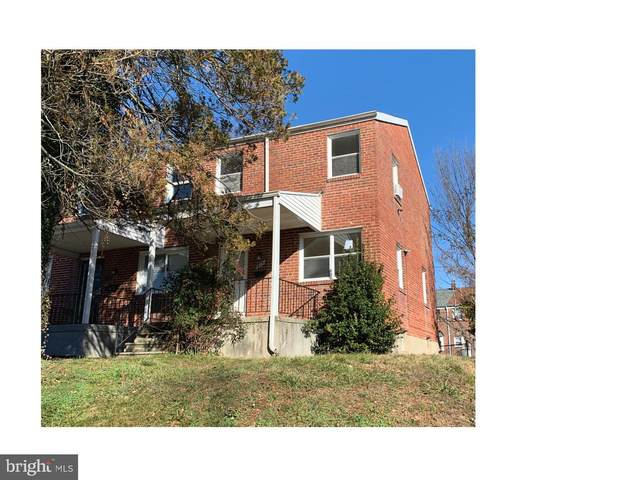 1814 Swansea Road, BALTIMORE, MD 21239 (#MDBA504900) :: AJ Team Realty