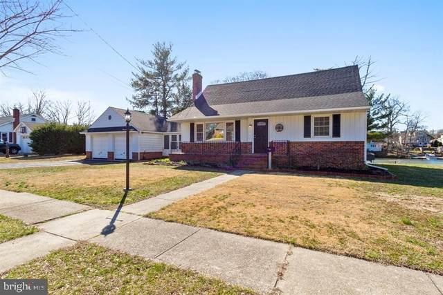 507 Lakeview Drive, SWEDESBORO, NJ 08085 (#NJGL256646) :: Colgan Real Estate