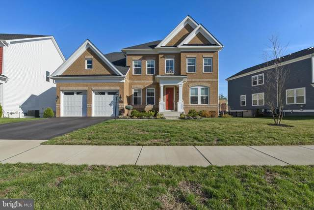 23770 Kilkerran Drive, ALDIE, VA 20105 (#VALO406632) :: The Vashist Group