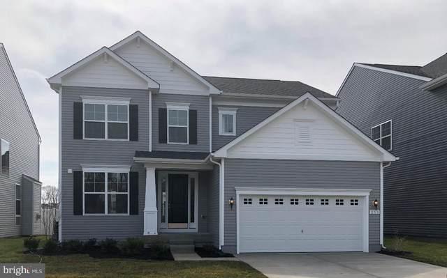 215 Harvest Blossom Road, MILLERSVILLE, MD 21108 (#MDAA429366) :: The Riffle Group of Keller Williams Select Realtors
