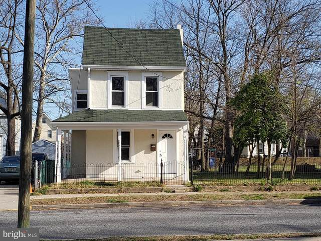 63 Spring Garden Street, RIVERSIDE, NJ 08075 (#NJBL369684) :: Pearson Smith Realty