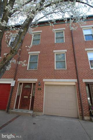 611 N 20TH Street, PHILADELPHIA, PA 19130 (#PAPH884822) :: The Matt Lenza Real Estate Team