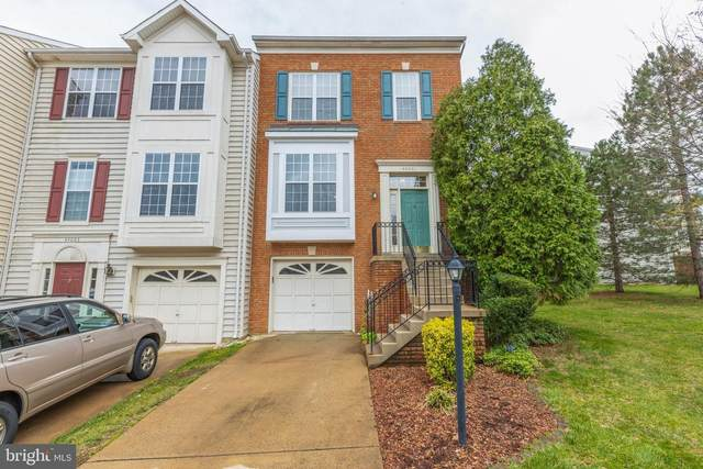 44001 Kings Arms Square, ASHBURN, VA 20147 (#VALO406644) :: Colgan Real Estate