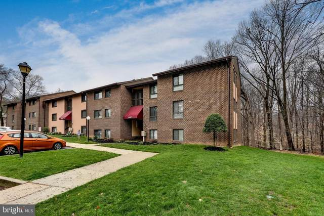 6067 Majors Lane 4H16, COLUMBIA, MD 21045 (#MDHW277206) :: Revol Real Estate