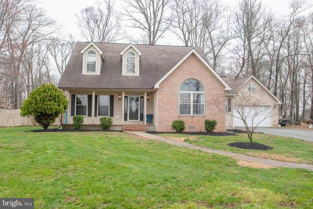 137 White Marsh Road, CENTREVILLE, MD 21617 (#MDQA143410) :: The Redux Group