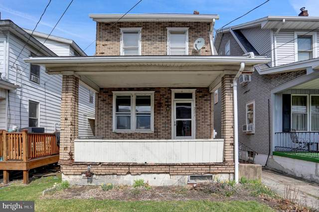 221 North Street, LYKENS, PA 17048 (#PADA120386) :: Iron Valley Real Estate