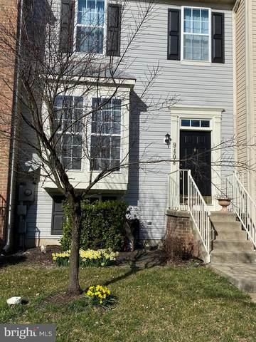 9408 Birchwood Court W, FREDERICK, MD 21701 (#MDFR261682) :: Jim Bass Group of Real Estate Teams, LLC