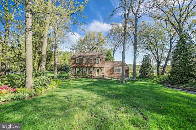 206 Red Fox Circle, PHOENIXVILLE, PA 19460 (#PACT503554) :: RE/MAX Main Line