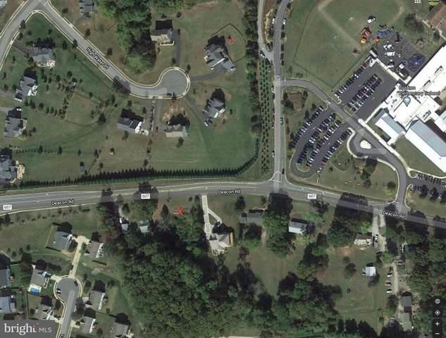 Deacon Rd, FREDERICKSBURG, VA 22405 (#VAST220124) :: Cristina Dougherty & Associates