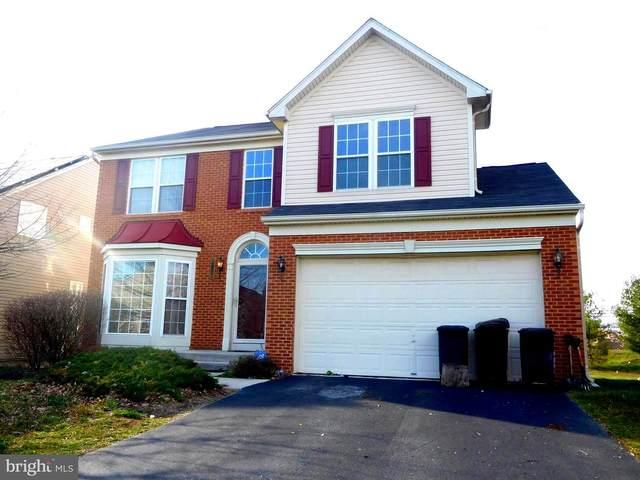 8003 Grayden Lane, BRANDYWINE, MD 20613 (#MDPG563276) :: Corner House Realty