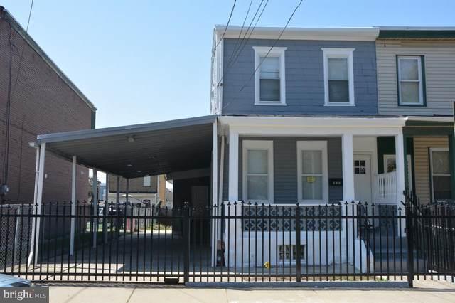935 Beideman Avenue, CAMDEN, NJ 08105 (#NJCD390404) :: Mortensen Team