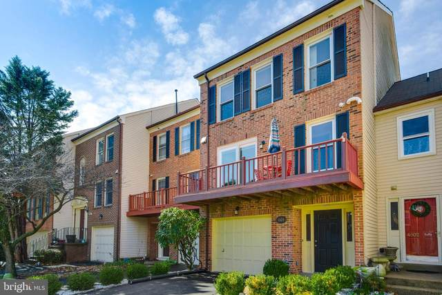 4604 King Duncan Road, ALEXANDRIA, VA 22312 (#VAFX1118658) :: Corner House Realty
