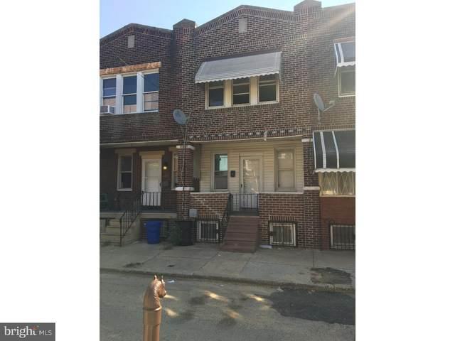 1343 S Newkirk Street, PHILADELPHIA, PA 19146 (#PAPH884836) :: Keller Williams Realty - Matt Fetick Team