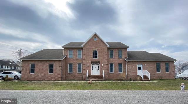 367 Oak Drive, ARNOLD, MD 21012 (#MDAA429386) :: ExecuHome Realty
