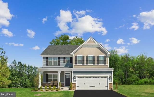 11126 Wheeler Ridge Drive, MANASSAS, VA 20109 (#VAPW490784) :: Dart Homes