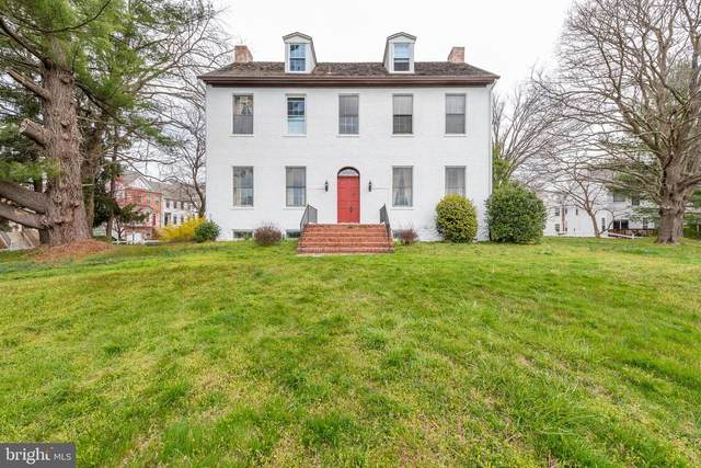 9100 Carriage House Lane, COLUMBIA, MD 21045 (#MDHW277216) :: Revol Real Estate