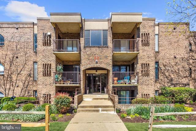 17 Silverwood Circle #1, ANNAPOLIS, MD 21403 (#MDAA429390) :: The Sky Group