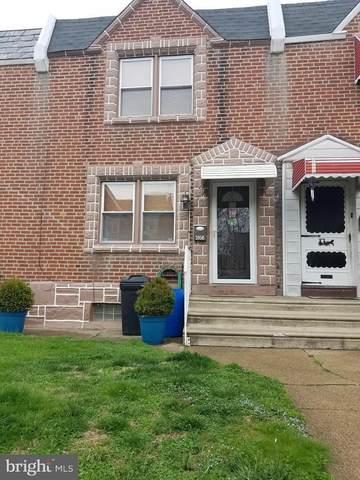 3950 Claridge Street, PHILADELPHIA, PA 19124 (#PAPH884860) :: John Smith Real Estate Group