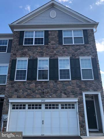 23112 Hickory Lane, LANGHORNE, PA 19047 (#PABU493800) :: Pearson Smith Realty