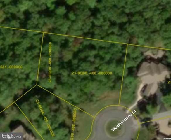 Weatherstone Drive Lot No. 214, WAYNESBORO, PA 17268 (#PAFL172050) :: The Joy Daniels Real Estate Group