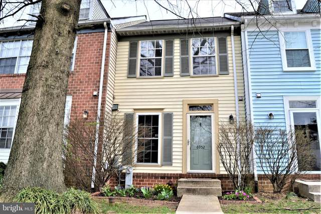 6952 Rockfields Road, BALTIMORE, MD 21244 (#MDBC489404) :: Corner House Realty