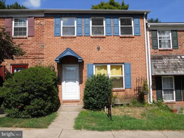 19 Providence Avenue, DOYLESTOWN, PA 18901 (#PABU493802) :: LoCoMusings