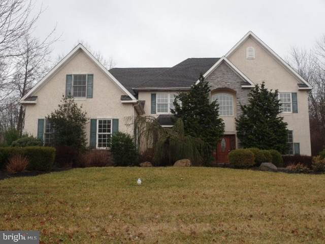 993 N Grange Avenue, COLLEGEVILLE, PA 19426 (#PAMC645116) :: Charis Realty Group