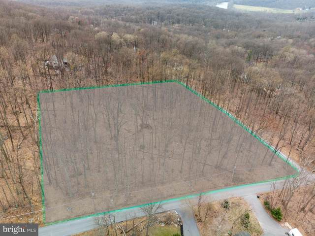 Wrens View - Lot 2, HARPERS FERRY, WV 25425 (#WVJF138248) :: Pearson Smith Realty