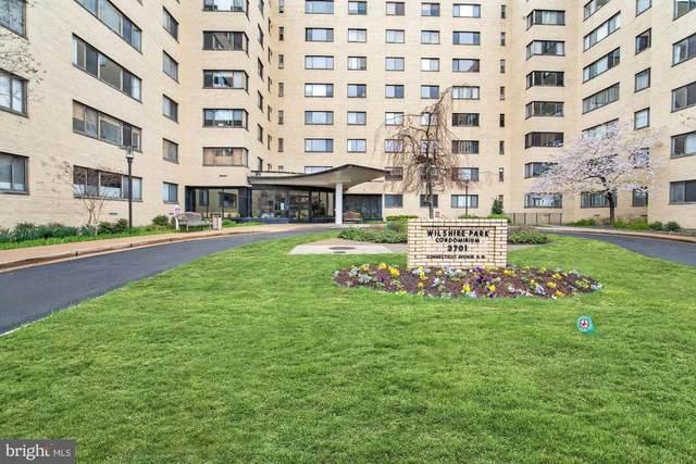 3701 Connecticut Avenue NW #609, WASHINGTON, DC 20008 (#DCDC462930) :: Coleman & Associates