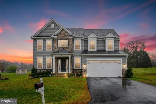 18 Hartwood Landing Lane, FREDERICKSBURG, VA 22406 (#VAST220136) :: RE/MAX Cornerstone Realty