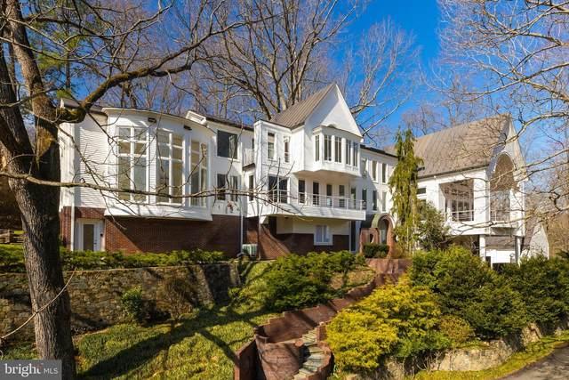1371 Kirby Road, MCLEAN, VA 22101 (#VAFX1118740) :: Arlington Realty, Inc.