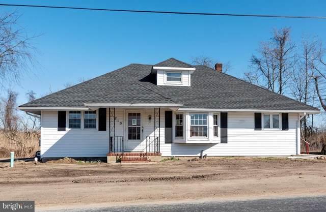 210 Sharptown Auburn Road, PILESGROVE, NJ 08098 (#NJSA137696) :: Daunno Realty Services, LLC